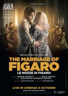 Le Nozze Di Figaro (Live) - Royal Opera House 2015/16 Season