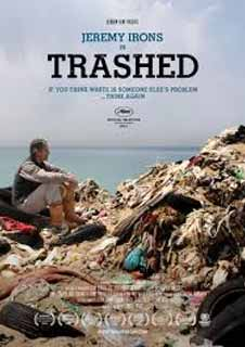 Trashed & The Big Pick (Double Bill) - Presented By Cornwall Film Festival/St. Ives Festival