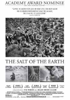 Salt of the Earth & Meet the Fishermen (Double Bill) - Presented By Cornwall Film/St. Ives Festivals